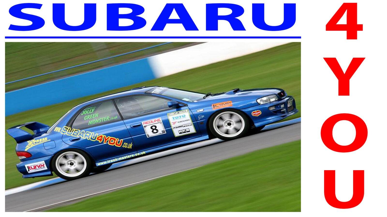 Subaru4You