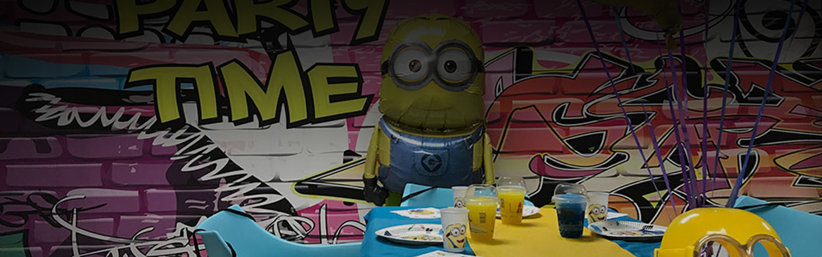 Birthday Parties   Trampoline Park