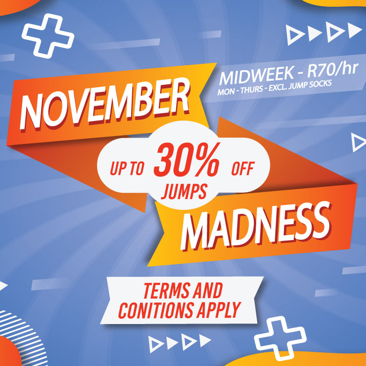 November Madness | Midweek R70