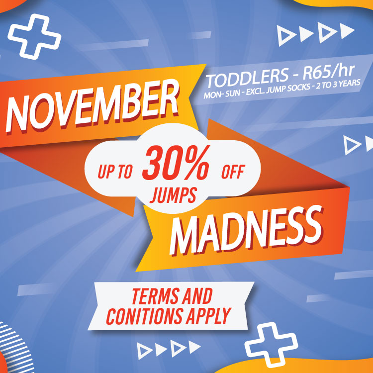 November Madness | Toddlers R65
