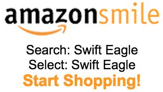 Swift-Eagle-Foundation-Colorado-Amazon-Smiles