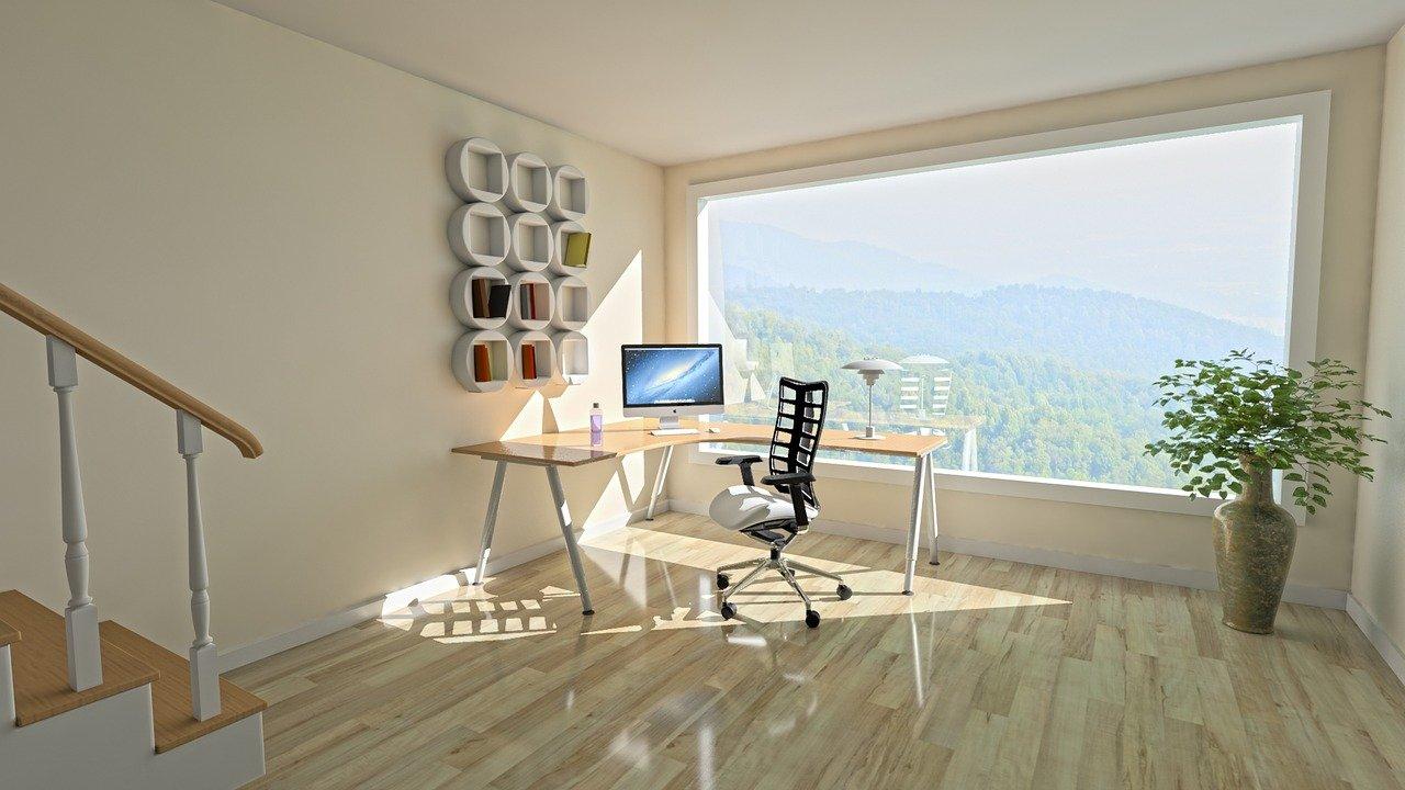 architecture, interior, room