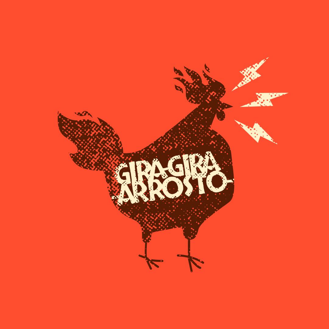 Giragirarrosto