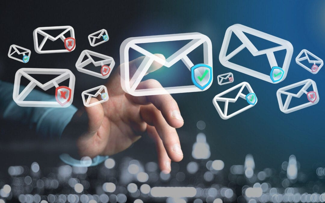 Are Your Emails Out Of Control? Here Are 7 Top Tips That Can Help