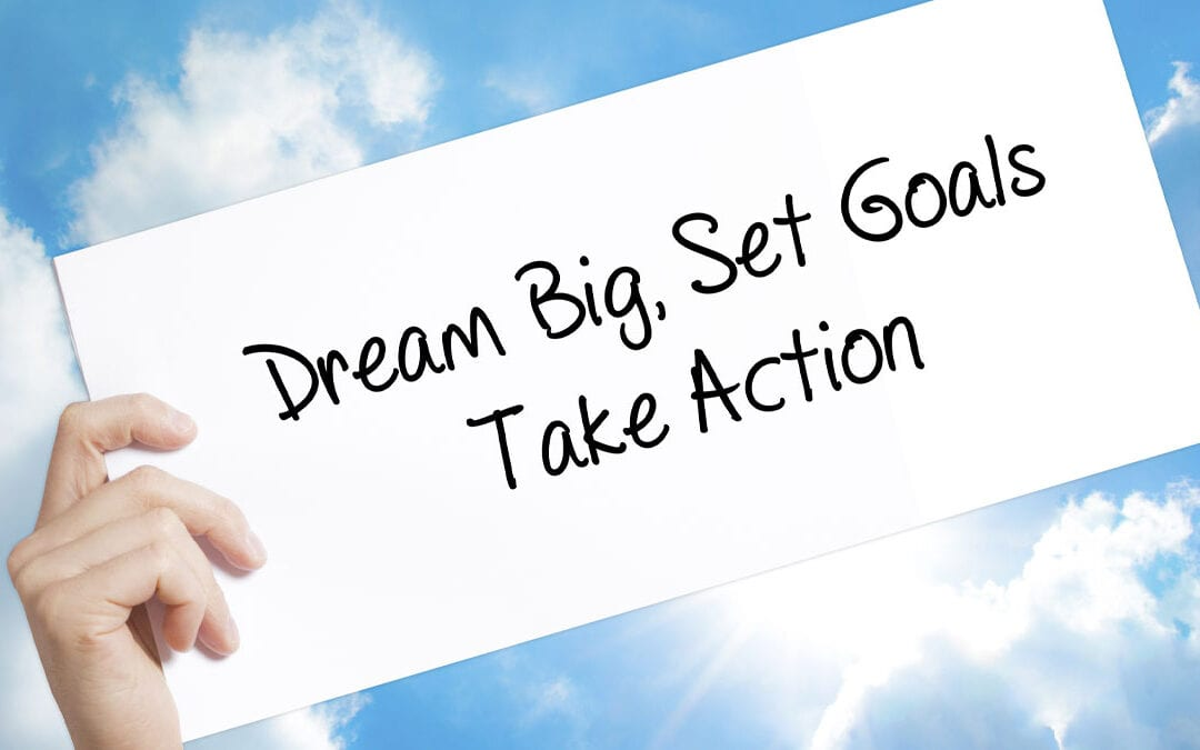 How To Set Awesome Business Goals