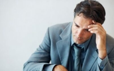 Why Male Entrepreneurs Are Suffering Mental Health Issues