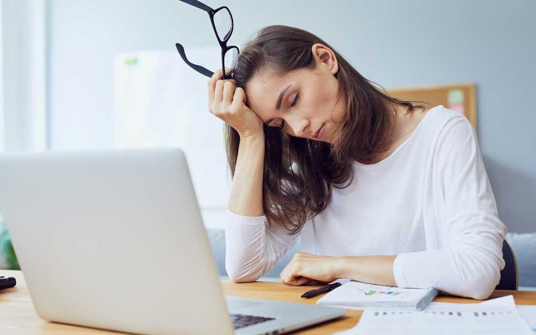 How to avoid overwhelm | Bravapro | Swindon Virtual Business Manager
