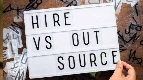 In-house vs Outsourcing |Bravapro | Swindon Virtual Assistant