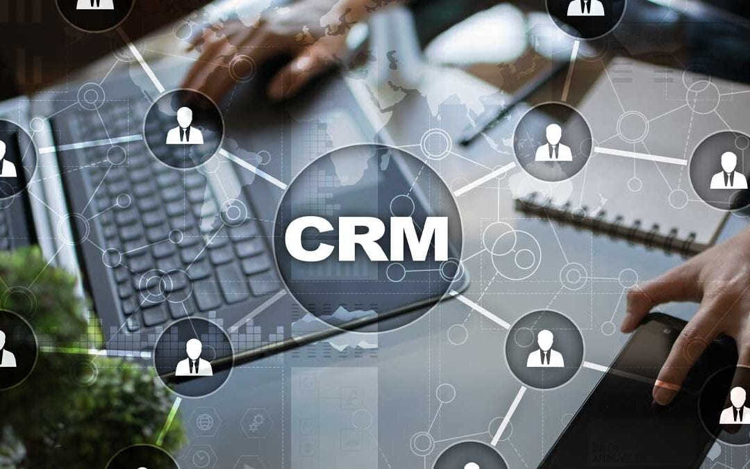 Why You Need A CRM – A Simple Explanation