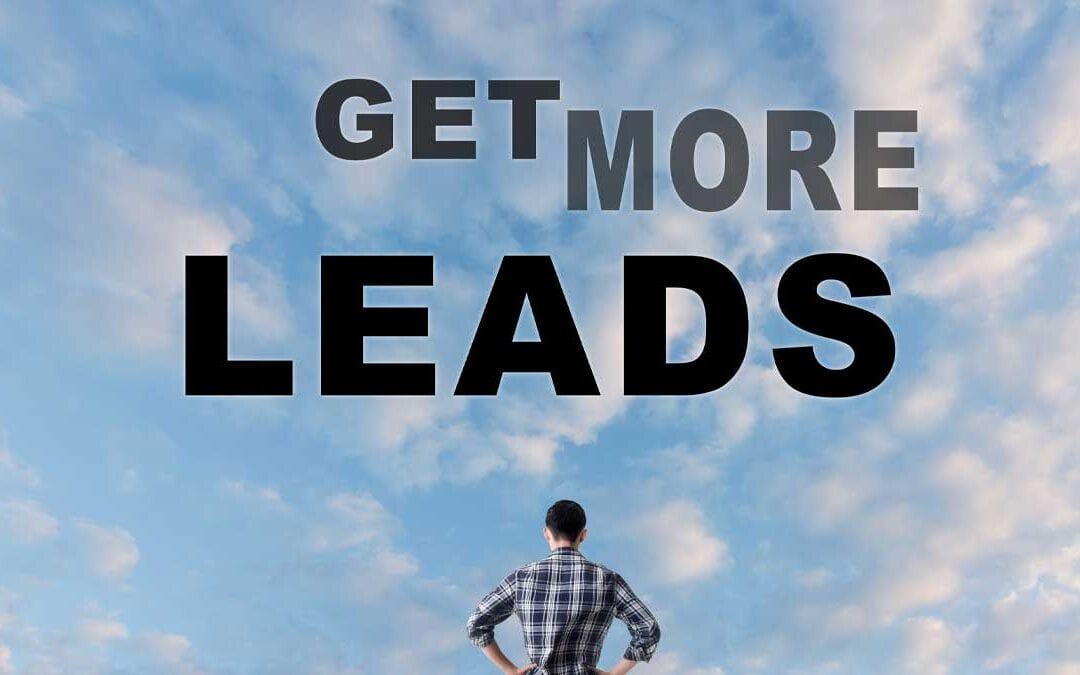 5 Fantastic Ways To Improve Your Lead Generation
