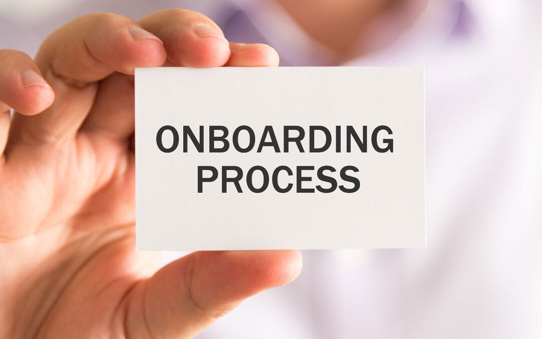 How To Onboard a Virtual Assistant