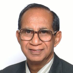 DVR Rao