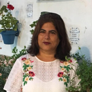 Farah Irani