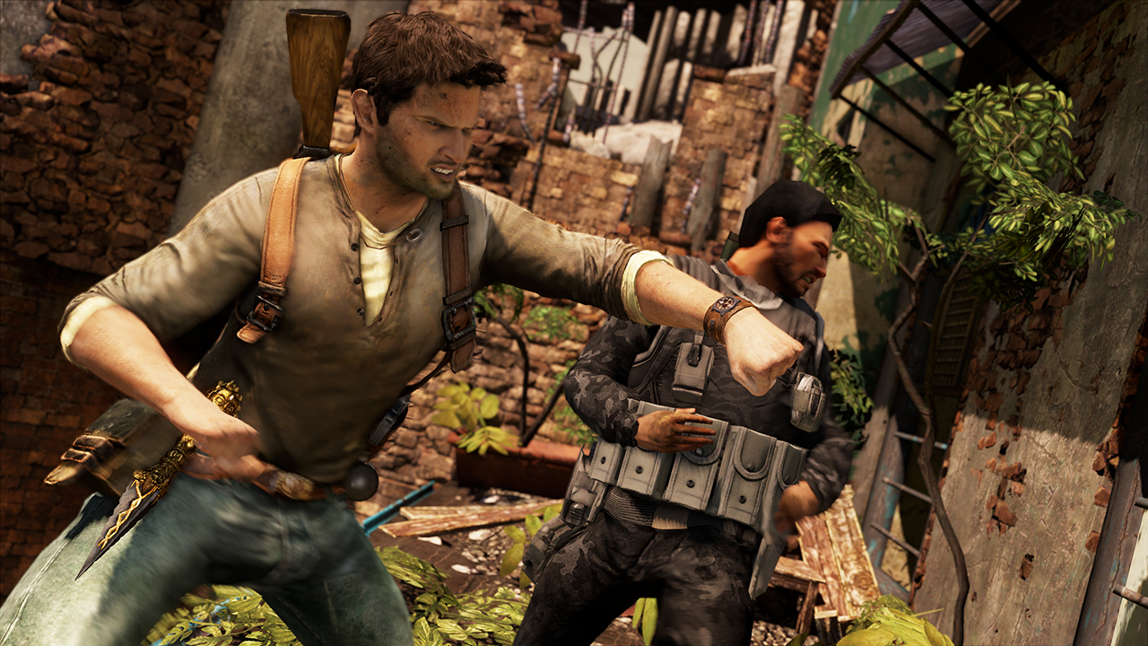 Uncharted-Collection_Rumored