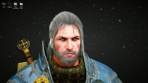 BDO-Geralt