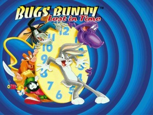 Bugs-Bunny-Lost-in-Time