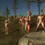 open world survival games