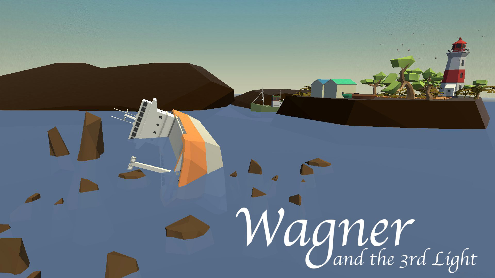 Wagner and the Third Light 01