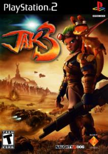 Jak_3_front_cover_(US)