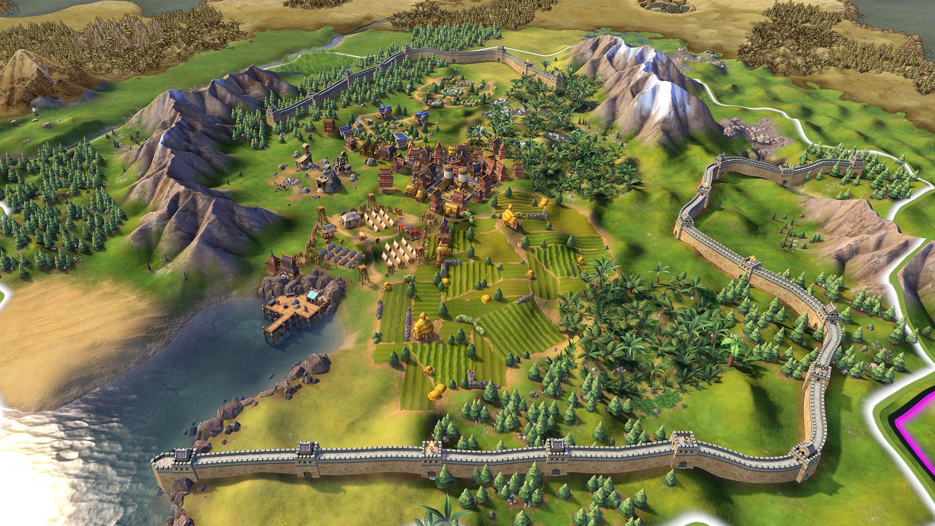 civilization-vi-great-wall