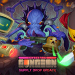 Enter the Gungeon Supply Drop