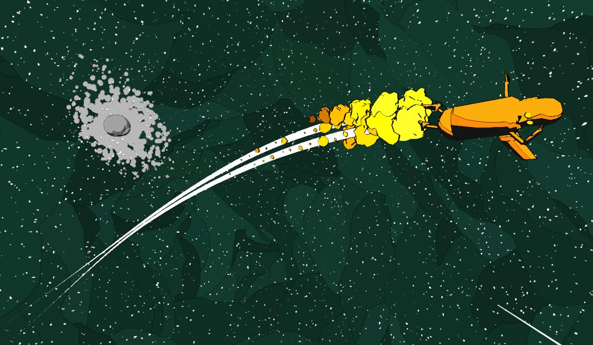 jettomero blast off