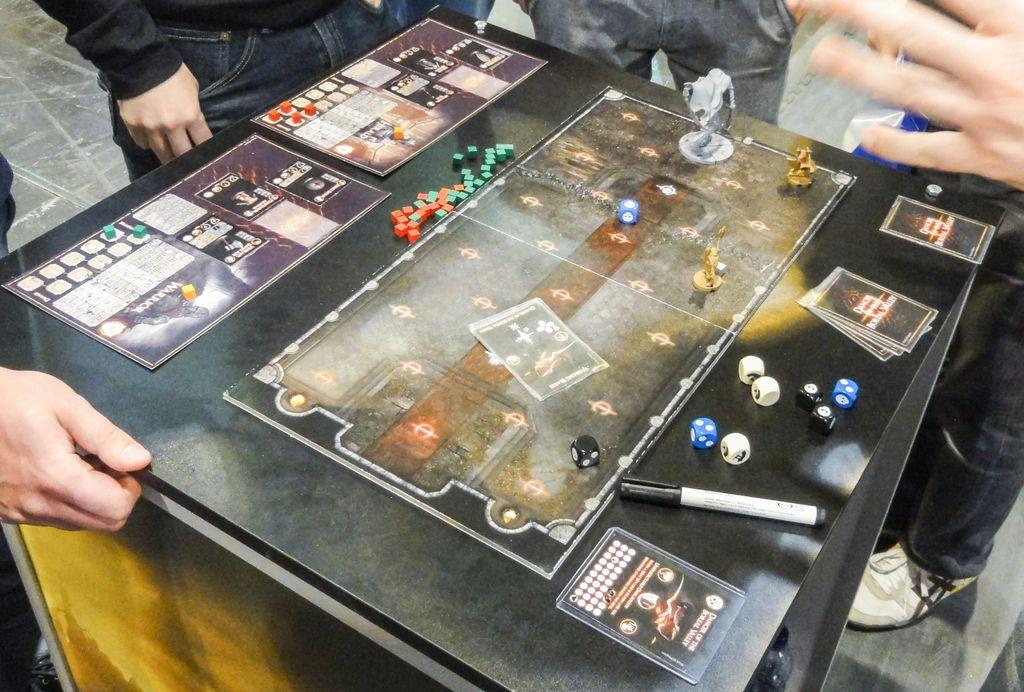 Dark Souls: The Board Game 3