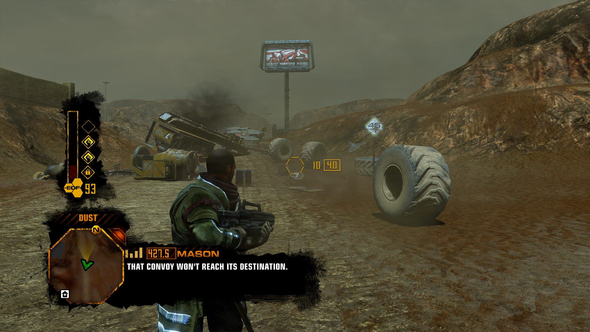 red faction 3