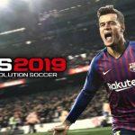 PES 2019 Review 1