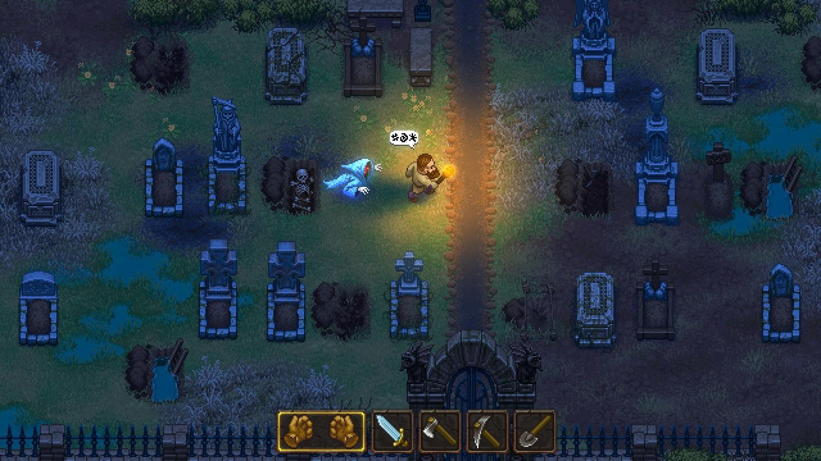 Graveyard Keeper Review 313