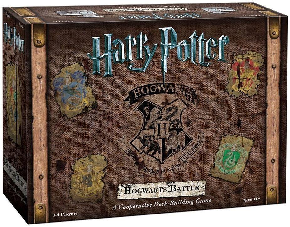 Hogwarts Battle 352