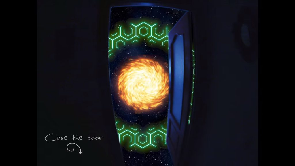 Yeli Orog Portals