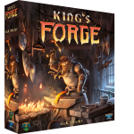 King's Forge