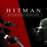 Hitman HD Enhanced