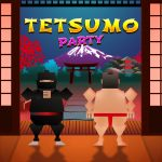 Tetsumo Party title