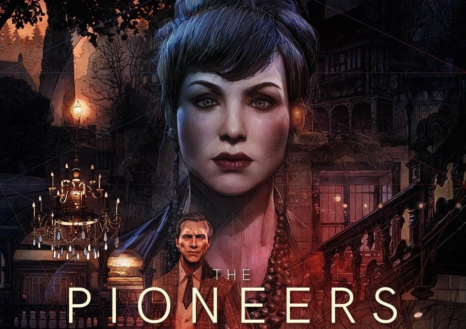 Bloodlines 2 Pioneer Faction