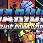 Darius Cozmic Collection - Title