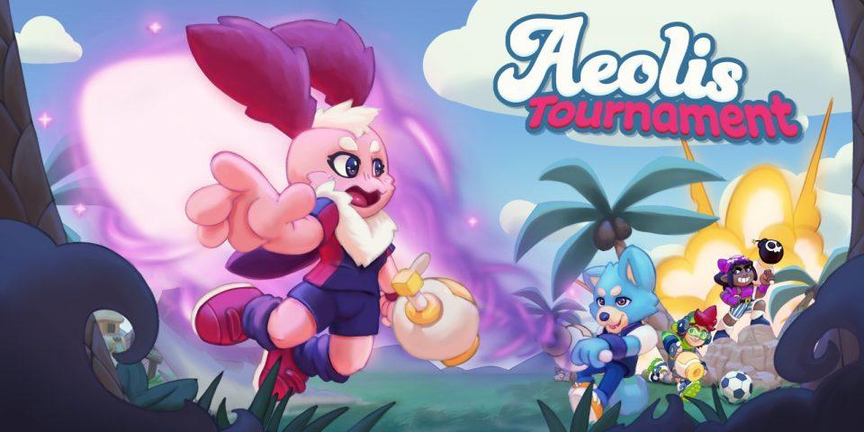 Aeolis Tournament banner