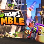 worms rumble logo