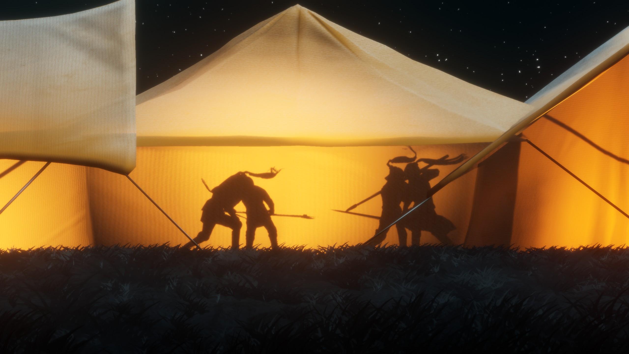 griefhelm campsite