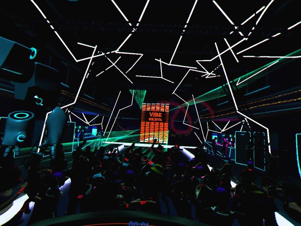 Party Pumper - Screenshot Final