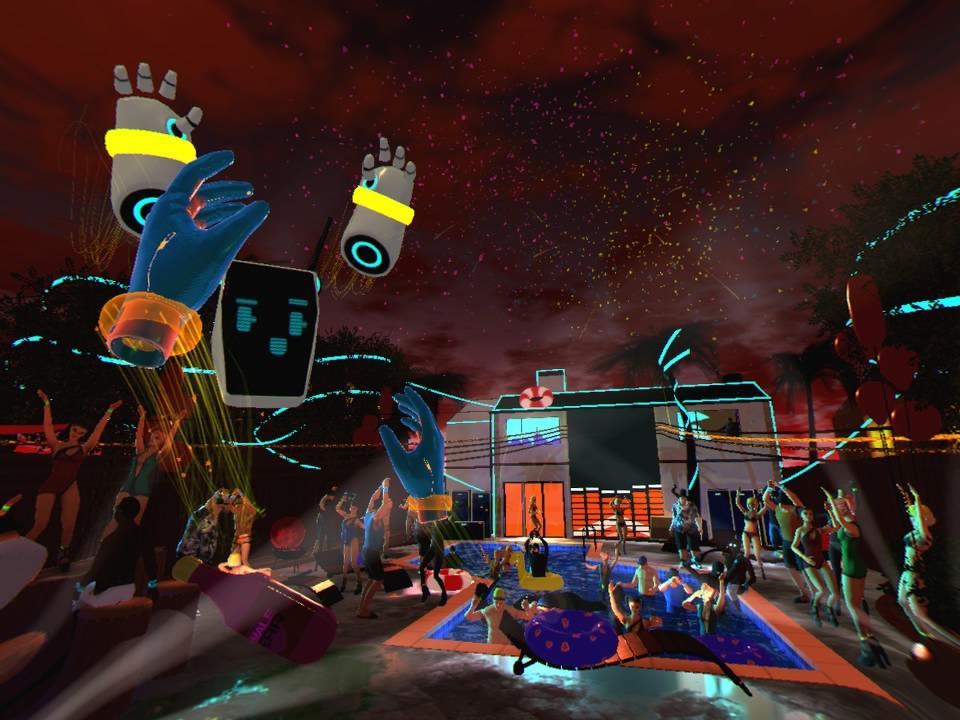 Party Pumper - Screenshot 04