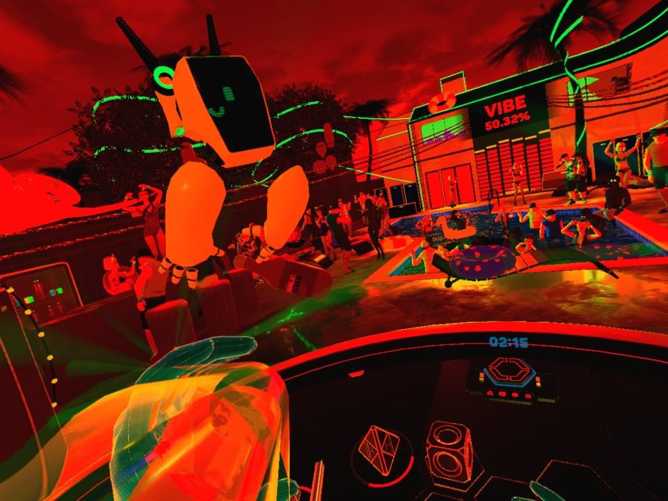 Party Pumper - Screenshot 2