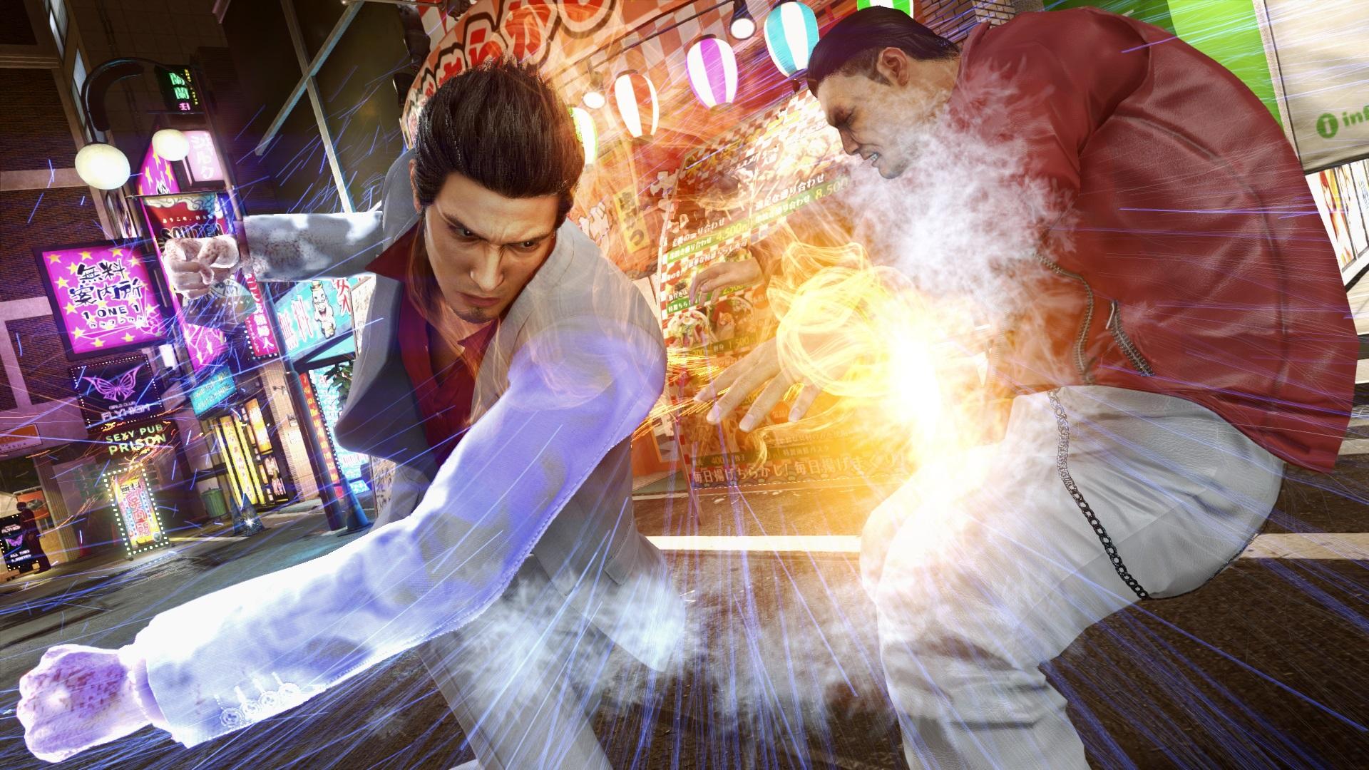 november 2020 humble choice yakuza kiwami 2