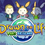 drawn to life nintendo switch review feature