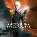 The Medium Key Art Featured Image Review