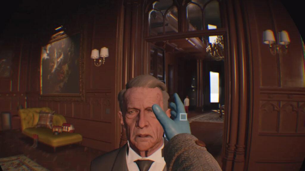 Hitman 3 - VR