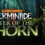 Vermintide II - Sister of the Thorn - Key Art