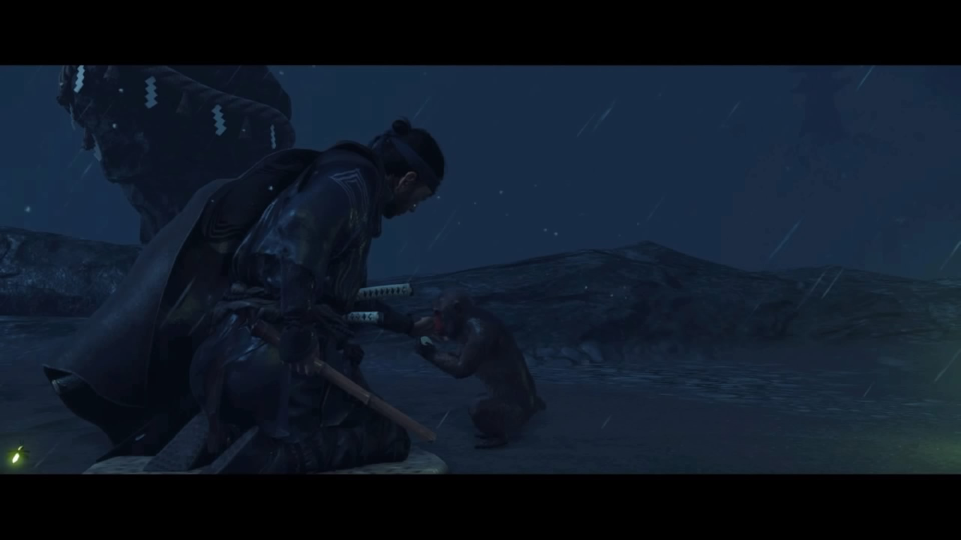 Ghost of Tsushima: Iki Island DLC Review