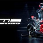 RiMS Racing - key art